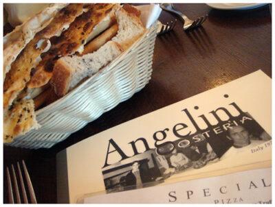 洛杉矶最好的意大利餐厅
