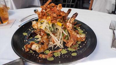 洛杉矶县主流社会最佳10大餐馆