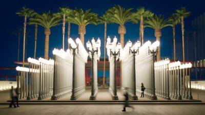 洛杉矶免费博物馆最全名单
