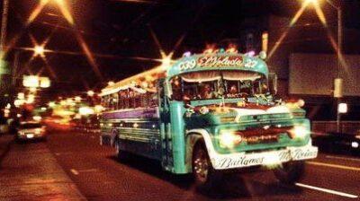 LA Downtown可坐免费巴士
