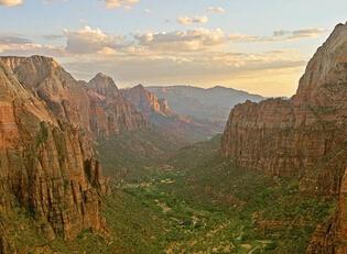 美国必须一去的27个国家公园(3)