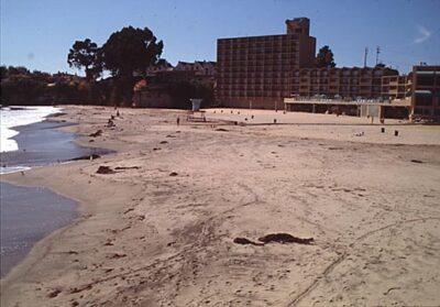 加州最脏十大海滩名单