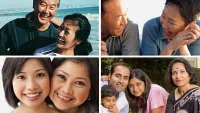 华裔长者健康管理指南免费下载
