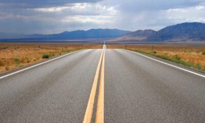 美国最棒的自北向南6条公路