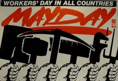 美国为何不过五一国际劳动节?