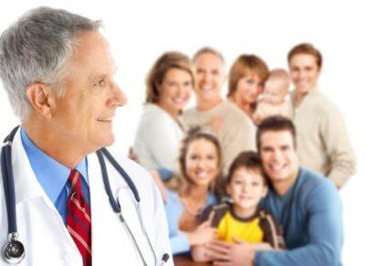 在美国看病全攻略:家庭医生大不同