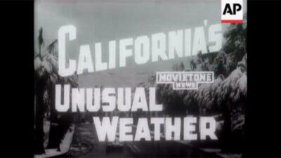 必看!8段超级疯狂的洛杉矶老影片