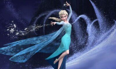 《冰雪奇缘》后,美国多了上千个叫Elsa的孩子