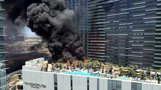 世界最好的酒店大火 肇事者竟是…