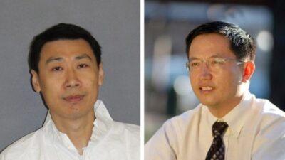 华裔妻子背叛 尔湾华人工程师杀死牙医博士