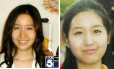 28岁华裔美女老师性侵15岁学生被捕