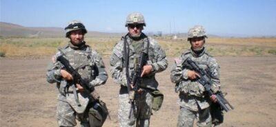 在美国当兵的条件及2大风险