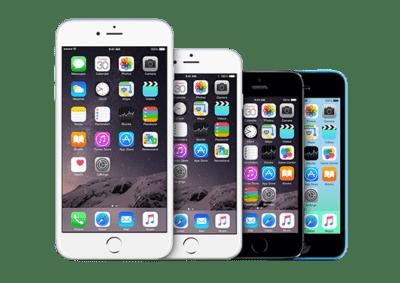 iPhone6s来了 旧的iPhone怎么卖最合算?