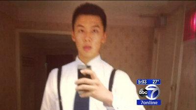 1华裔新生被霸凌致死 37名华裔学生被告