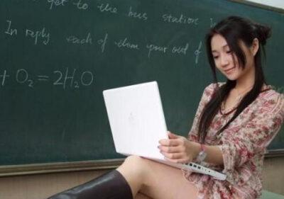 在加州当中文老师必备的3条资质