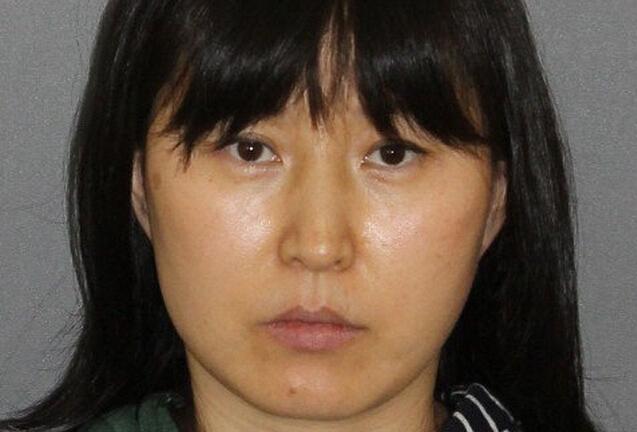 尔湾华裔女子高档公寓开妓院被捕