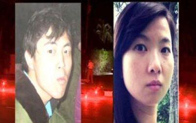 2中国博士生在美国被撞死 家属获赔860万