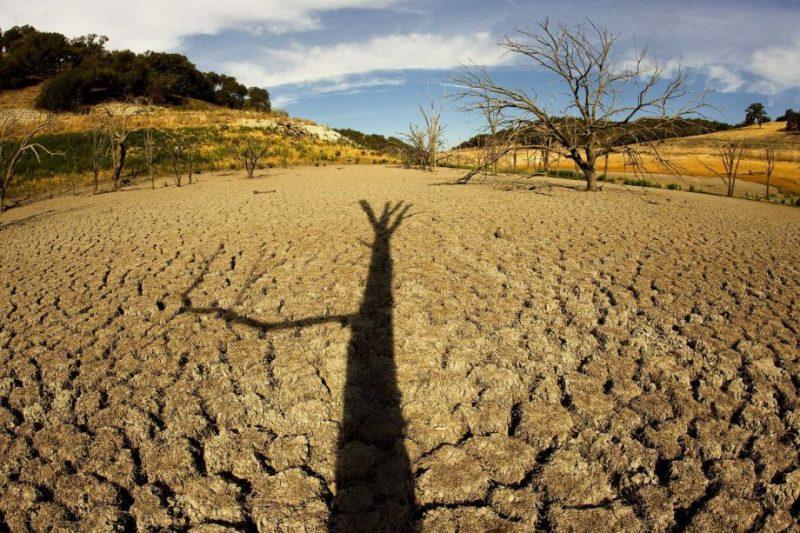 干旱让加州水资源成了热门投资项目