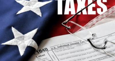 加州500欠税大户名单公布 华人也上榜