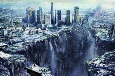 专家:洛杉矶7级震机率猛增!