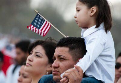 美国亲属移民5个类型介绍