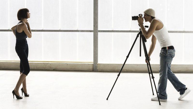 未来摄影大师 免费拍照服务