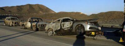 房子和车被山火烧了,保险怎么赔?