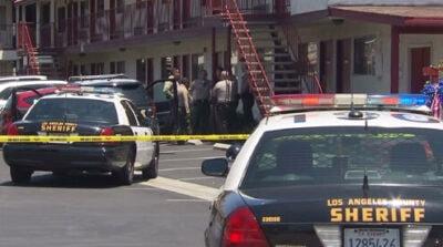 柔斯密华裔母亲涉嫌枪杀自己17岁孩子