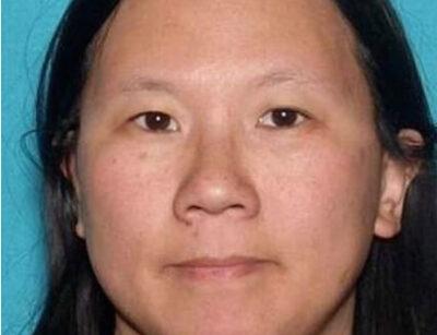 华裔母亲假冒法院命令绑架自己2个孩子