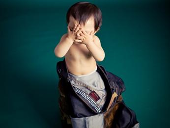 美国虐待儿童有3类 不打骂只是最基本
