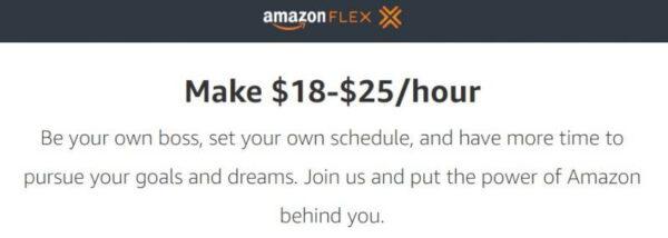 3 3 600x214 - 如何成为Amazon送货员?有车就能做的兼职