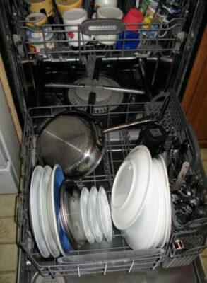 正确使用洗碗机攻略 附 2019 年美国最佳洗碗机(Dishwasher ) Top3